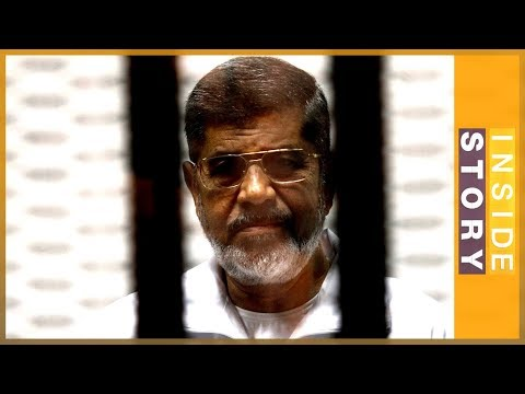 What does Morsi's
