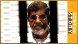 What does Morsi's death mean for Egypt? | Inside Story