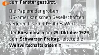 Harald Lesch - Zinseszins: Das perfekte Verbrechen