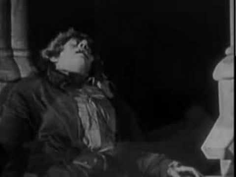 Garland Jeffreys - Lon Chaney (Official Music Video)