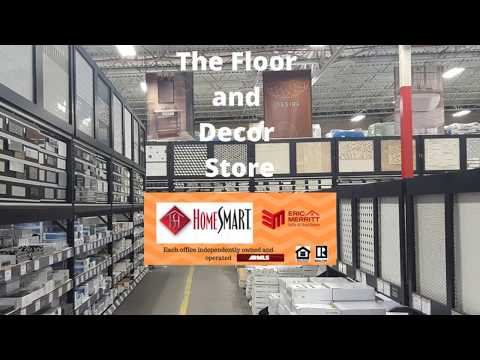 The Floor And Decor Store 1080p