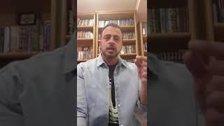 1- بسم الله نبدأ خواطر العشر الأوائل من ذي الحجة - مصطفى حسني