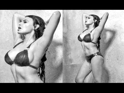 Sherlyn Chopra Hot Shower Video