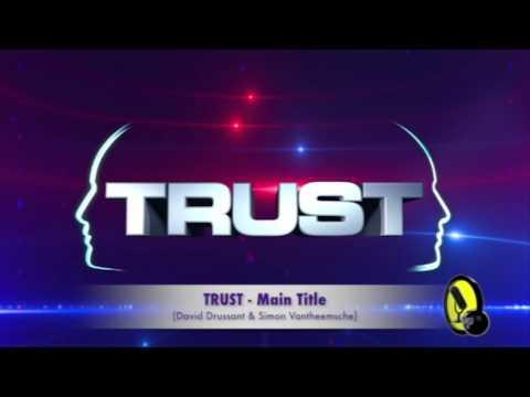 TRUST - Main Title 2012 (Saudi Arabia, Egypt, Lebanon)