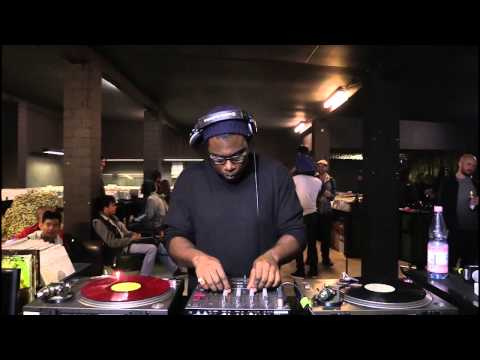 Fred P Boiler Room Berlin DJ Set