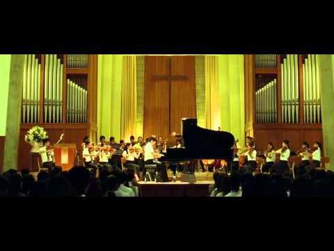 Jay Chou - Secret (不能说的秘密) Trailer German/Deutsch + deutsche Untertitel