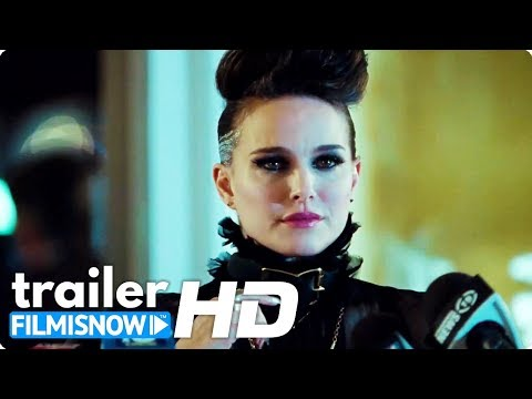 VOX LUX (2019) | Trailer ITA Del Film Con Natalie Portman