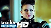 Vox Lux 2018 Trailer Vo Del Film Con Natalie Portman Popstar