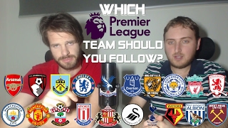 which epl team should i follow? full