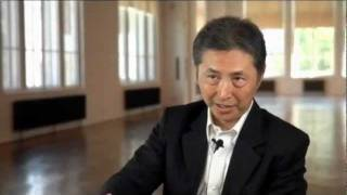 Vision & Mission: BCG's Takashi Mitachi discusses the importance of vision and mission