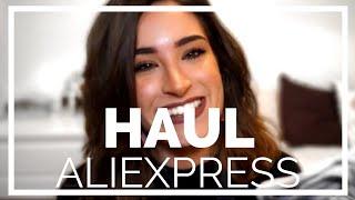 HAUL | AliExpress | Clon Dr Martens, Bikinis, Pendientes... | Laura Rimez