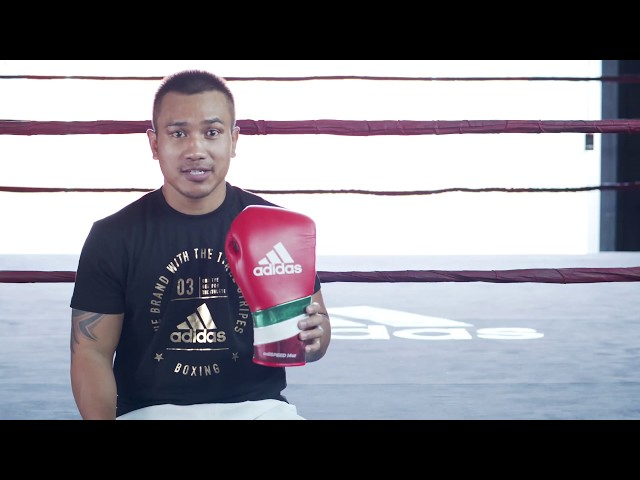 BOXING - The reasons why you need the Adi Speed Pro 500 (Mercito Gesta)