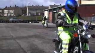 Motorcycle Training & Testing - Ridesafe Motorcycle School