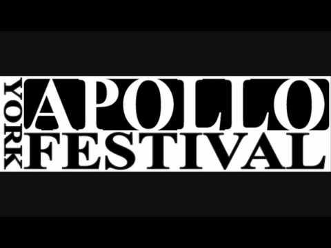 Apollo Festival on BBC Radio York
