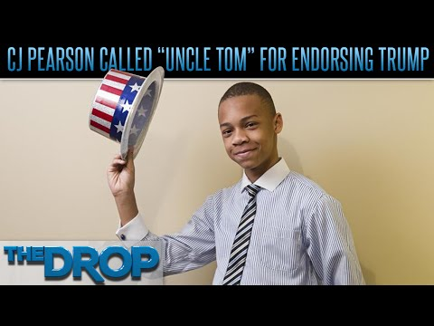 Black Teen Activist Making America Great Again! – The Drop Presented by ADD