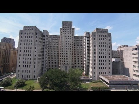 Download Charity Hospital: 10 years later