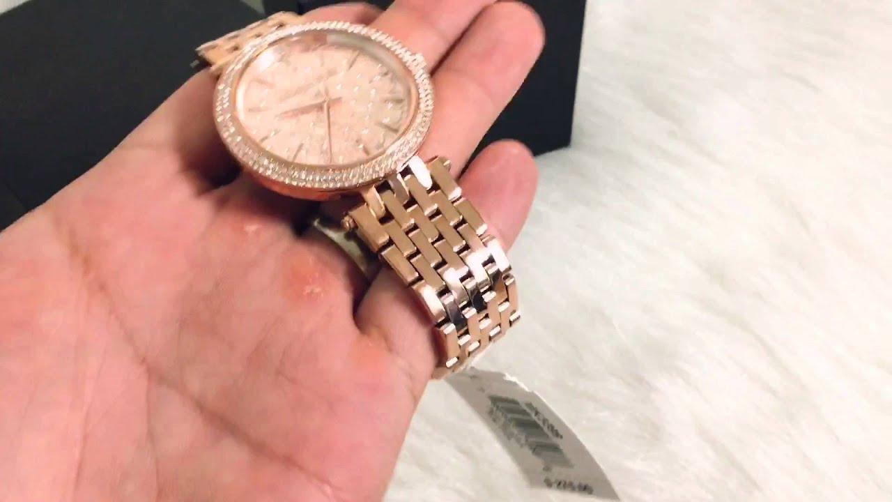Kết quả hình ảnh cho đồng hồ michael kors nữ chính hãng