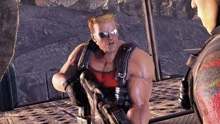 Bulletstorm: Full Clip Edition - Duke Nukem Announcement Trailer