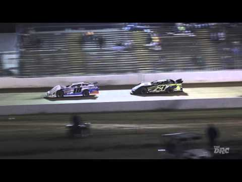 Florence Speedway | 9.26.15 | Crate Late Models | Feature - dirt track racing video image