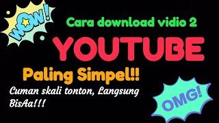 Single Terbaru -  Tutorial Download Vidio Youtube
