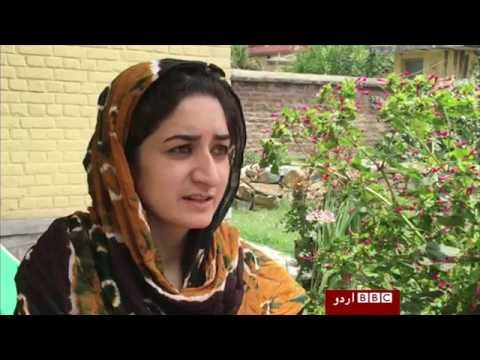 What do the youth of Kashmir think of India .BBC Urdu