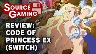 Code of Princess EX (Switch) - Review