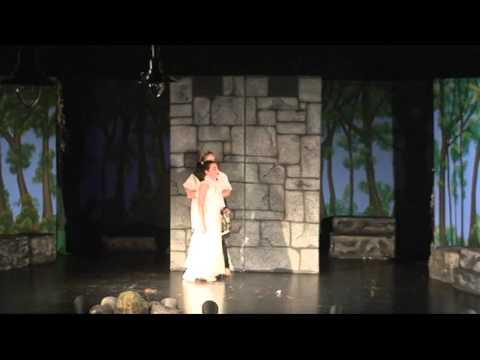 MCYT Production of Midsummer Night's Dream PART 1