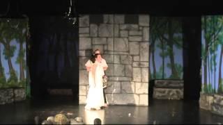 MCYT Production of Midsummer Night's Dream PART 1 thumbnail