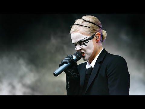 Anja Garbarek @ Øyafestivalen 2007 - Full Concert