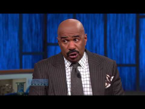 Get off the dating apps... || STEVE HARVEY