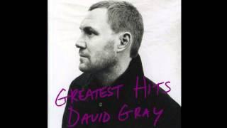 """David Gray - """"The One I Love"""""""
