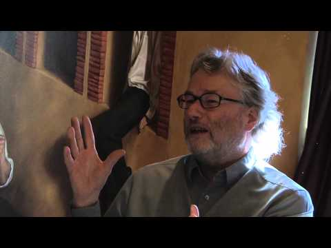 Iain Banks on adapting novels to the screen (5/6)