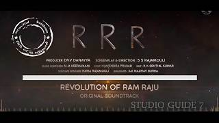 #RRR _Tracks || RRR BGM || SS_Rajamouli || MM Keeravani || #ON1TRENDING