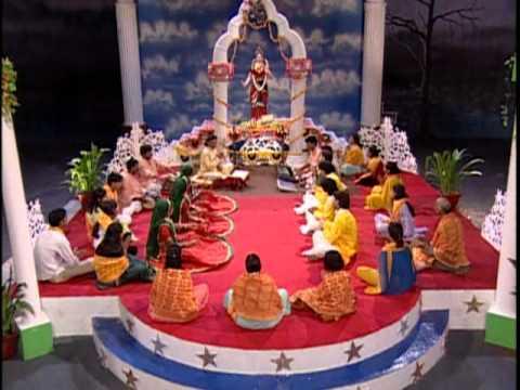 Radha Rani Ke Charno Mein [Full Song] Shri Radha Chalisha