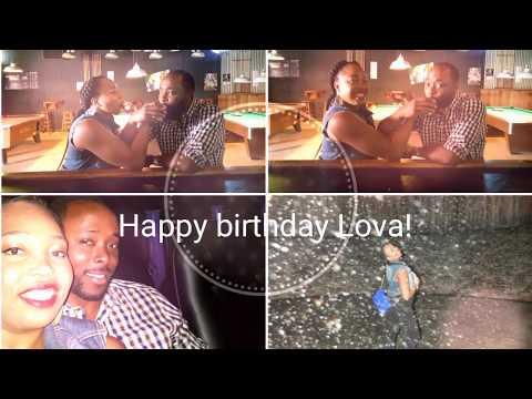 Best Day Ever! DJ Warner proposal to Rachel Watson (10.8.16)