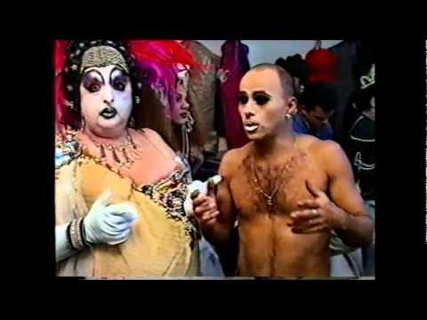TV Manchete Programa 24 horas Temático Gay parte 3
