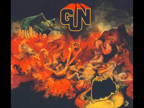 Gun - Race With The Devil (Album Version) - HD