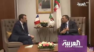 انتقادات للمرشح الرئاسي ماكرون لوصفه استعمار الجزائر بالجريم