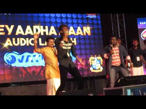 RJ Vignesh and Arvind Rock Loyola | Super...