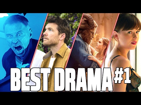 Best 2017 Drama Movies  Compilation