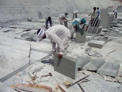 Kota Stone Mining