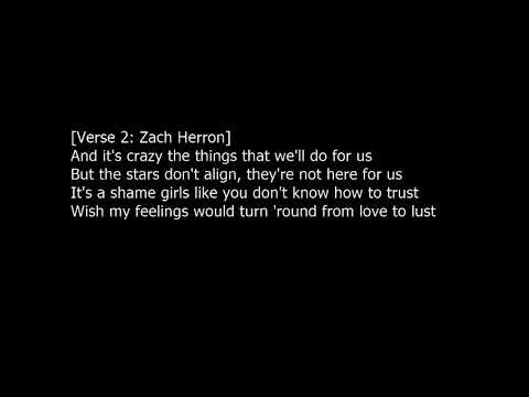 Why Don't We  - Falling (Lyrics)