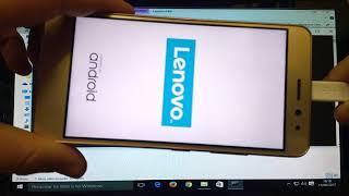 Novo metodo de tirar conta Google Lenovo k6 - desbloqueio gmail lenovo 2017 - google account lenovo