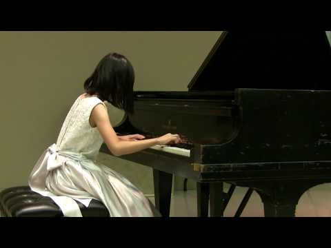 Lauren Nguyen, Hawaii Music Teachers' Association, 2010 Piano Competition