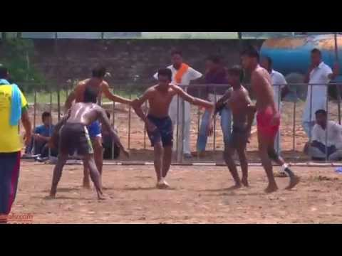 JANETPURA (Jagraon) ! 2nd. NAHAR SINGH JI MEMORIAL KABADDI TOURNAMENT-15 ! 65 KgS! HD ! 1st