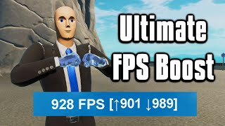 This Guide Will BOOST Your FPS In Fortnite! - Drastically Improve Performance!