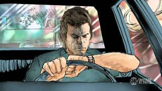 Dexter Early Cuts Dark Echo: Webisode 3