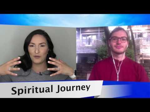Spiritual Journey with Fabio Marcovski