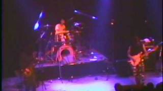 YBO2 (= Masashi Kitamura + Tatsuya Yoshida + KK Null) live 1990