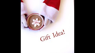 """Creatively Specific"" Idea for Christmas - TWO Minute Tip to bENCOURAGEd!"
